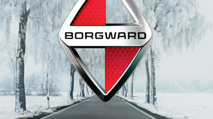 Die Marke Borgward kommt