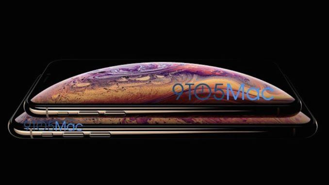 Apple stellt neue Generation vor ©Apple