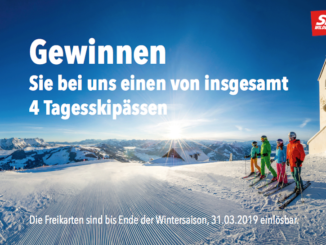 SkiWelt Wilder Kaiser - Brixental, Fotograf Christian Kapfinger