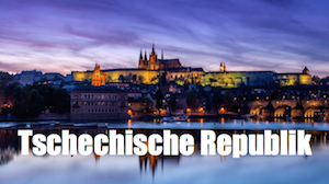 Reiseinfos zur Tschechischen Republik