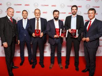 ARBÖ Großer österreichischer Autompbil-Preis 2018; Copyright: ARBÖ/Bildagentur Zolles KG/Christian Hofer