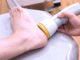 Die fokussierte Stoßwellentherapie wird unter anderem bei Fersensporn eingesetzt. Foto (c) WARDA.