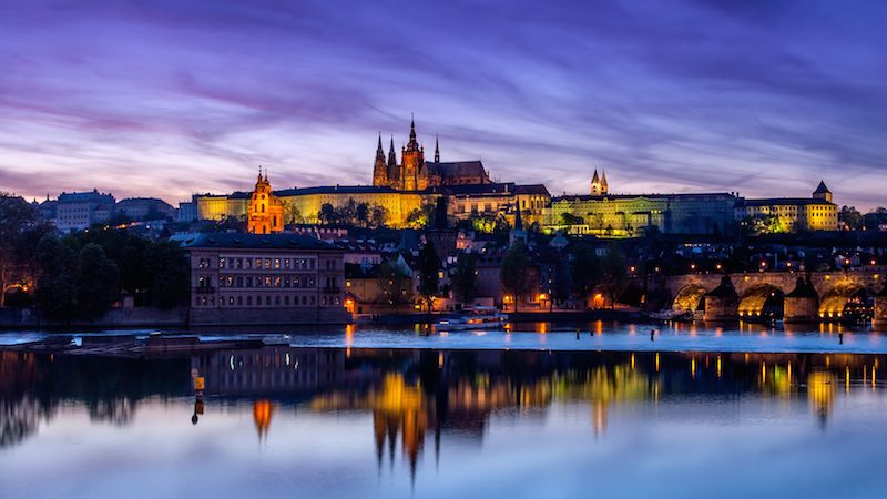 Foto Credit: Prague City Tourism_Shutterstock