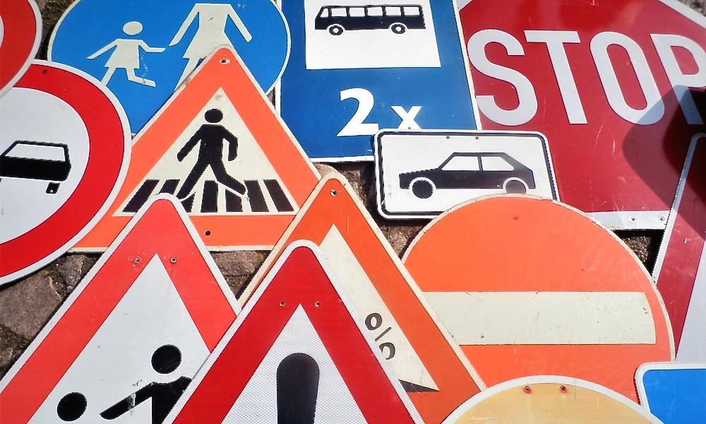 Neue Regelungen für Autofahrer