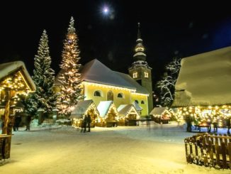©Advent kranjska gora