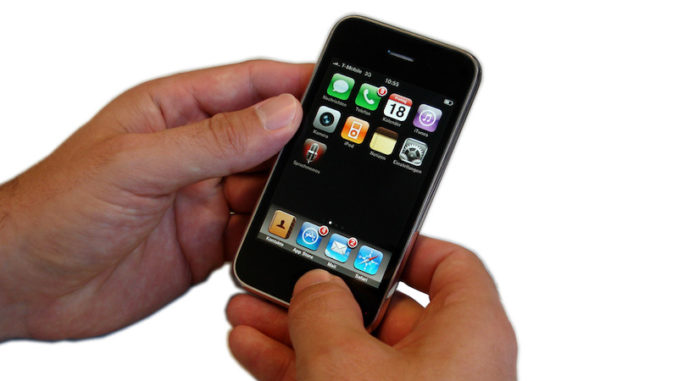 Mobil sein Foto: Kigoo-Images_pixelio.de