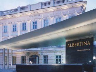 © Albertina, Wien / Foto: Harald Eisenberger