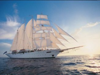 "Foto: ""obs/Star Clippers"""
