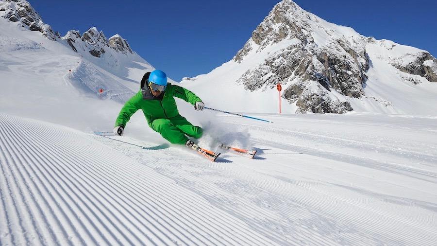 © TVB St. Anton am Arlberg _Foto Josef Mallaun