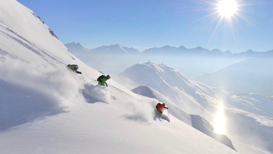 ©St. Anton am Arlberg