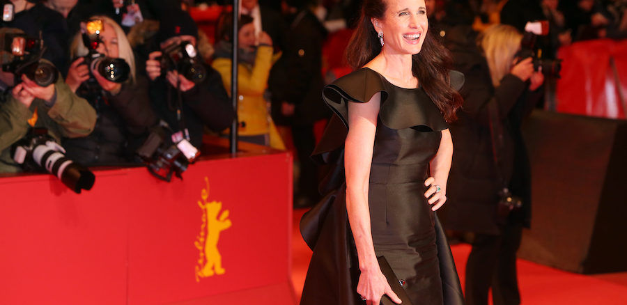 Foto: Getty Images for L'Oréal Paris