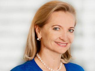 Ulrike Rabmer-Koller, Vizepräsidentin der Wirtschaftskammer Österreich ©WKO