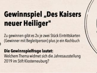 ©Stift Klosterneuburg