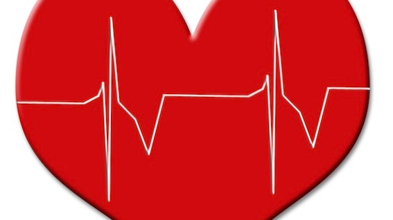 Herzschlagfrequenz Foto: fotoART-by-Thommy-Weiss_pixelio.de