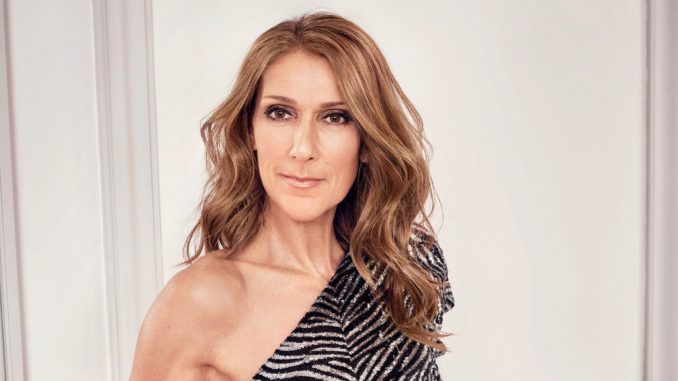 Foto: Sofia Sanchez_Mauro Mongiello for_LOrealParis_Celine Dion