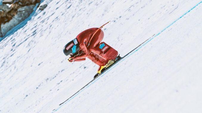 Speed Ski Foto: Jan Farrell Media