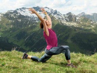 Yogafrühling Gastein 2018 (c) Gasteinertal Tourismus GmbH, Marktl