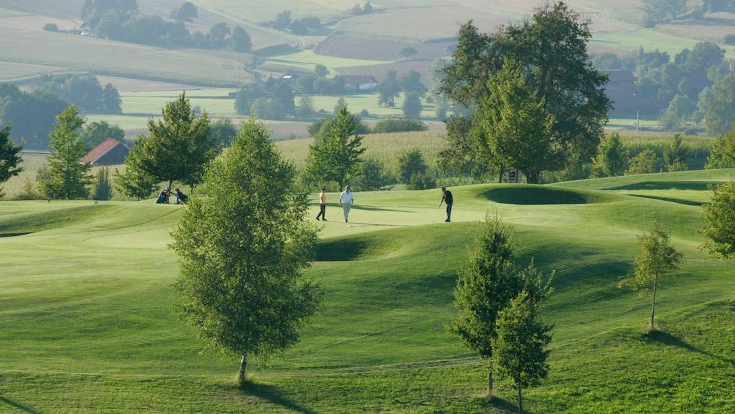 © Golfplatz_Brunnwies