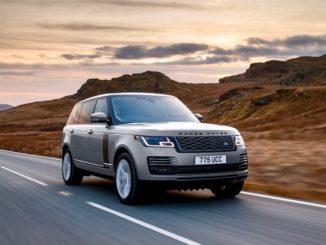 Range Rover ©Landrover