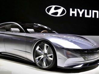 Design bei Hyundai ©Hyundai