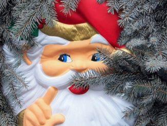 Weihnachten naht Foto: Verena-N._pixelio.de
