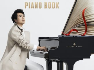 "Lang Lang - Neue Encore-Version ""obs/Universal Music Entertainment GmbH/Deutsche Grammophon"""
