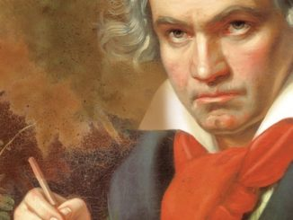 Bild: Ludwig van Beethoven Gemälde von Joseph Karl Stieler ©Beethoven-Haus Bonn/Beethoven Jubiläums Gesellschaft gGmbH